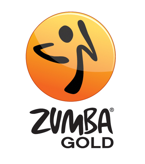 ZUMBA GOLD LOGO (out)